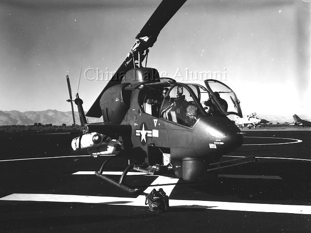 AH-1G Sea Cobra BuNo 157759